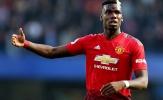 Sốc! Chiêu mộ Paul Pogba hoàn toàn không phải ý của Mourinho
