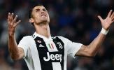 Max Allegri lên tiếng khẳng định đồng tình với Ronaldo về một điều