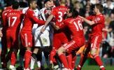 'Đã đến Liverpool là phải chuẩn bị tâm lý cho cuộc chiến với United'