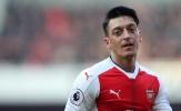 Ozil là lý do Arsenal khó lòng chiêu mộ những ngôi sao đẳng cấp