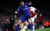 'Chelsea chẳng có lấy một ý tưởng ra hồn nào'