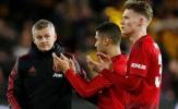 Alan Shearer: Thất bại của Man Utd đang bị thổi phồng