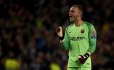 Barca đặt giá khởi điểm khó tin cho 'siêu dự bị'