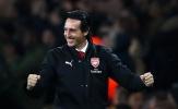 Emery tiết lộ phương hướng nhân sự mùa tới sau thất bại trước Palace