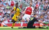 Arsenal bại trận, Emery tuyên bố sốc về cái tên nổi nhất hôm nay