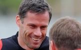 Hoang đường! Jamie Carragher nghĩ Man City sẽ sợ Man Utd vì lý do khó tin