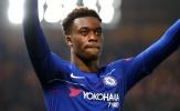 Sau chấn thương nặng, sao mai số một ra quyết định với Chelsea