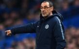 Sarri lên tiếng, khẳng định mình xứng đáng ở lại Chelsea sau tất cả