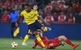 Fan Arsenal phấn khích vì sao trẻ: 'Cậu ấy khá giống Iniesta'