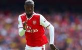 'Cậu ấy là cầu thủ hay nhất của Arsenal trên sân'