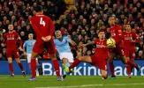 Sau trận Liverpool - Man City: 3 điều thú vị bạn sẽ không muốn bỏ lỡ