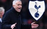 Xếp hạng 7 cái tên có thể đến Tottenham: 'Người cũ' Man Utd số 1