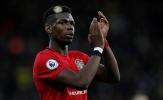Raiola ra tay, Pogba có thể có bến đỗ gây sốc: Không phải Real, Juve