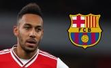Vụ sao Arsenal được Barca 'dòm ngó': 'Cậu ấy không phải mẫu tiền đạo họ tìm'