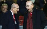Tại Solskjaer, Man Utd có thể sẽ không màng 'kẻ cứu rỗi' Quỷ đỏ