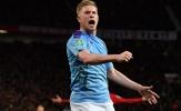 Roberto Martinez: 'Cậu ấy đã cam kết gắn bó với Man City'