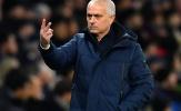 Tottenham thất trận, Peter Crouch nói lời thật lòng với Jose Mourinho