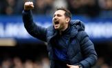 Frank Lampard thừa nhận thất vọng vì 1 điều dù Chelsea thắng trận