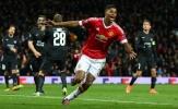 On This Day: Rashford tạo nên lịch sử; Man Utd 'củ hành' đối thủ tại EPL