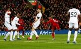 Không chiến dũng mãnh, Wijnaldum giúp Liverpool 'độc tôn' tại EPL