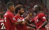Gary Neville: 'Cậu ấy dùng Liverpool như hòn đá đặt chân để tới Real'