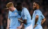Wembley có phải là nơi mang tới may mắn cho Man City?