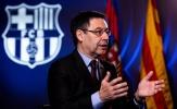 'Tình trạng tài chính của Barca đang là rất, rất tệ'
