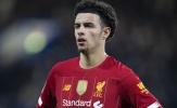 Nếu Lallana rời Anfield, đây sẽ là phương án thay thế cho Liverpool