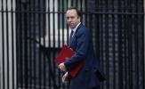 Bộ trưởng Bộ Y Tế Anh hứa 1 điều quan trọng trong công tác dập dịch