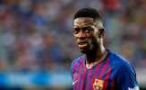 Rõ thái độ của Ousmane Dembele, Man Utd có cơ hội chiêu mộ?