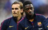 'Sao xịt' muốn ở lại Barca, nhưng thượng tầng Camp Nou thì không