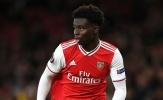 Từ nguồn uy tín, Arsenal sắp ký hợp đồng dài hạn cùng 'thần đồng'