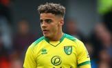 Sao trẻ Norwich chia sẻ cảm nhận về trận thua 4-1 trước Liverpool