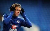 Leeds United mơ về viên ngọc nơi tuyến giữa của Chelsea