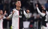 Salah của Liverpool và Ronaldo phiên bản Man Utd: Ai hơn ai?