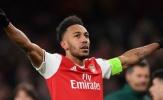 6 cái tên bất khả xâm phạm tại Arsenal mùa 2020/21
