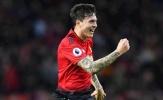 'Cầu thủ Man Utd đó bị Palace chủ động khai thác và không thể làm gì'