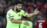 9 hình ảnh đẹp nhất của Luis Suarez tại Barcelona