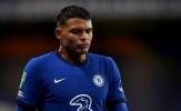 'Đó là trung vệ tốt nhất Chelsea, nên được đá cặp với Thiago Silva'