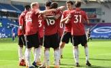 3 ngôi sao Man Utd hay nhất trong ngày Quỷ đỏ thắng nhọc Brighton