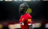 Khoảng cách của Sadio Mane với những chân sút vĩ đại nhất lịch sử Liverpool?