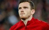 Andrew Robertson muốn giúp Liverpool có thêm một thứ 'vũ khí' lợi hại