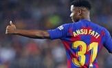 'Lối chơi của cầu thủ Barca đó giống với Neymar'