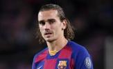 'Sút toàn trượt', bất đồng với Koeman, tương lai mờ mịt chờ bom tấn của Barca