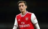 Huyền thoại Arsenal buồn phiền về nội bộ đội bóng