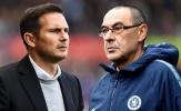 Chelsea khởi đầu kém cỏi, nhà báo Ý nói thẳng 1 lời về Sarri