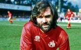 Maradona và huyền thoại Man Utd mất cùng ngày