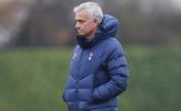 Chelsea có lợi thế trước đại chiến, Mourinho phản ứng thế nào?