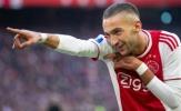 Chelsea nhắm tới ngòi nổ số 1 của Ajax
