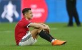 Alexis Sanchez thừa nhận gặp vấn đề tại Manchester United